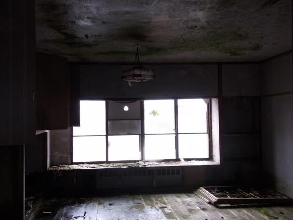 カビによる悲劇の欠陥住宅トラブル事例