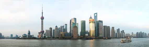 中国の欠陥住宅は尋常じゃない酷さです
