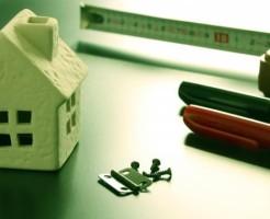 ホームインスペクター(住宅診断士)が欠陥住宅を診断する