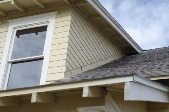 屋根に関する欠陥住宅事例に注意