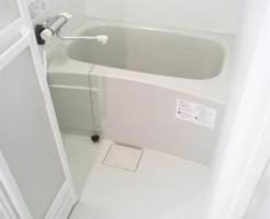 風呂や風呂場にも欠陥住宅となる恐れがある